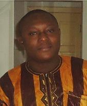 Edward Isaac Ghina Massaquoi