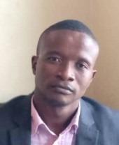 Patrick Jusu Mambu